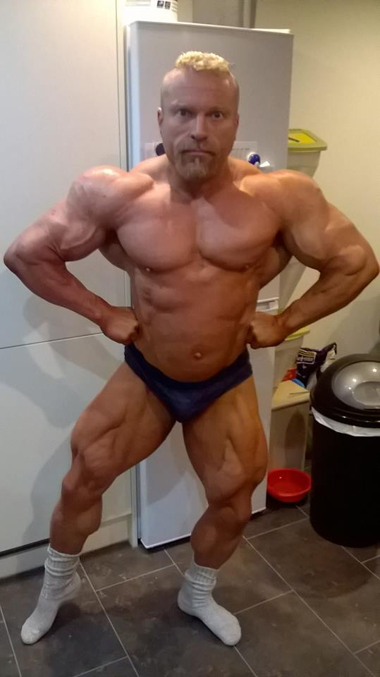 Barny Du Plessis
